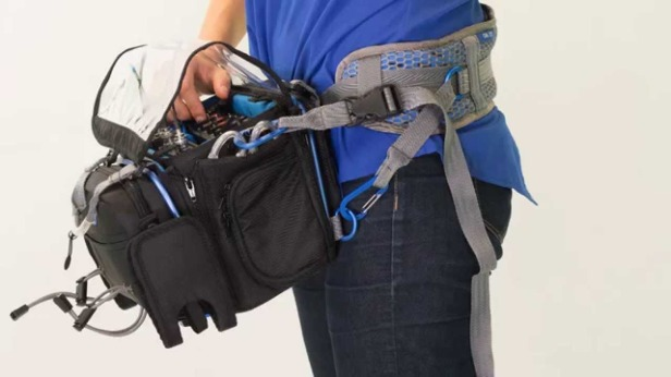 Orca Belt Harness 1