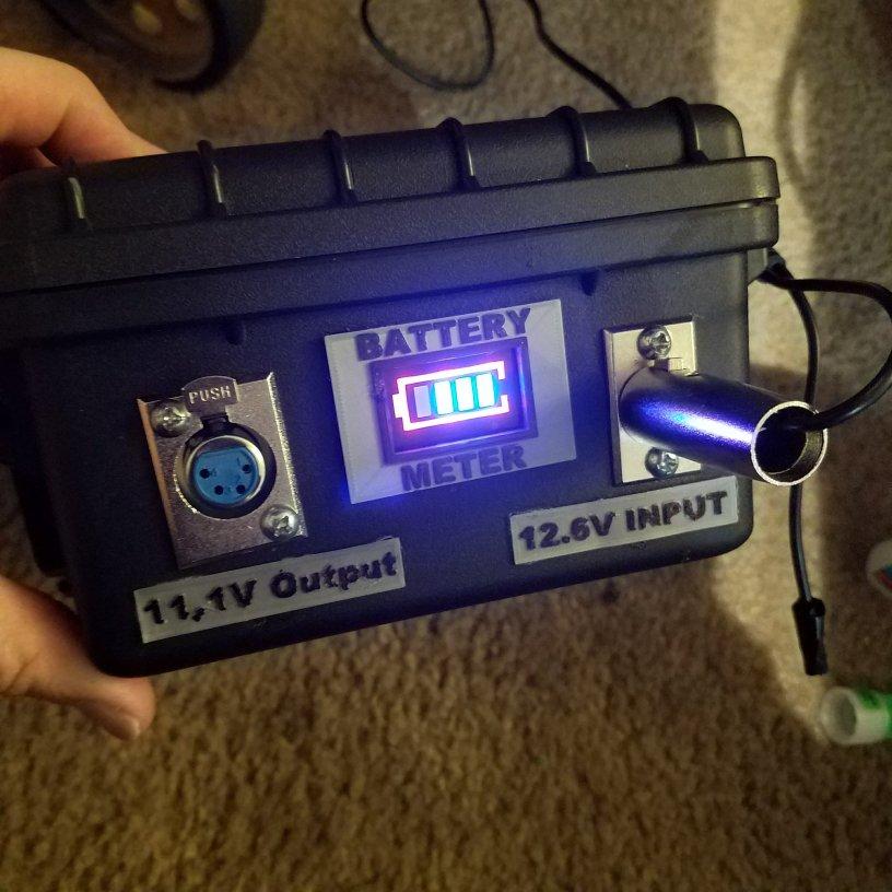Batteries Part 3: DIY Pelican Battery – Wav Report