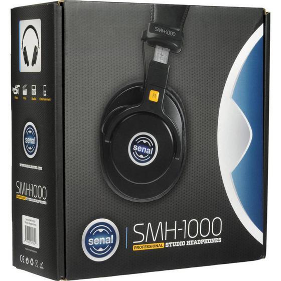 Senal SMH-1000 Studio Headphone Kit Geduldspiel