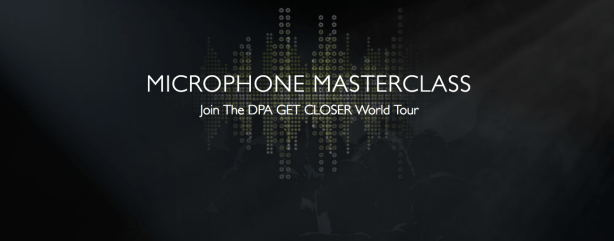 DPA World Tour